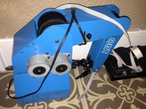 ORT Robotic Arm