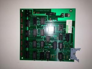 Colne Robotics PCB