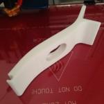 3D geprinte beugel