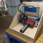 3D printerbehuizing